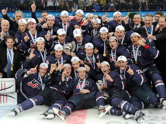 Usa Hockey Notes Closing The Book On The 2013 World Junior