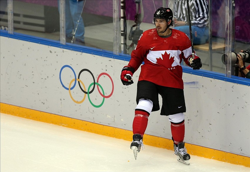 Drew Doughty Leads Canada Over Finland In Overtime