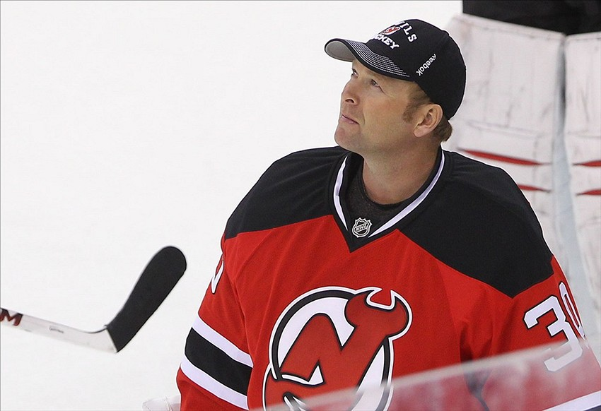 Nhl Trade Rumors Martin Brodeur On The Move