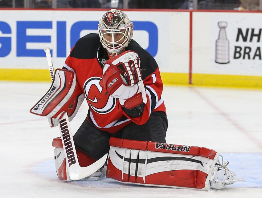 New Jersey Devils End of Year Review, Grades