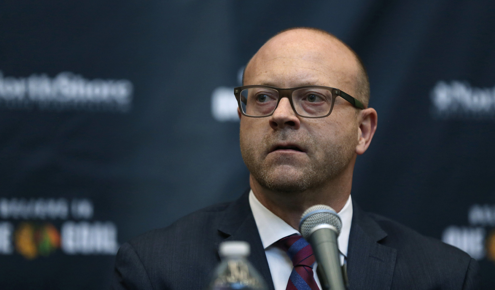 Chicago Blackhawks retain Stan Bowman as general manager