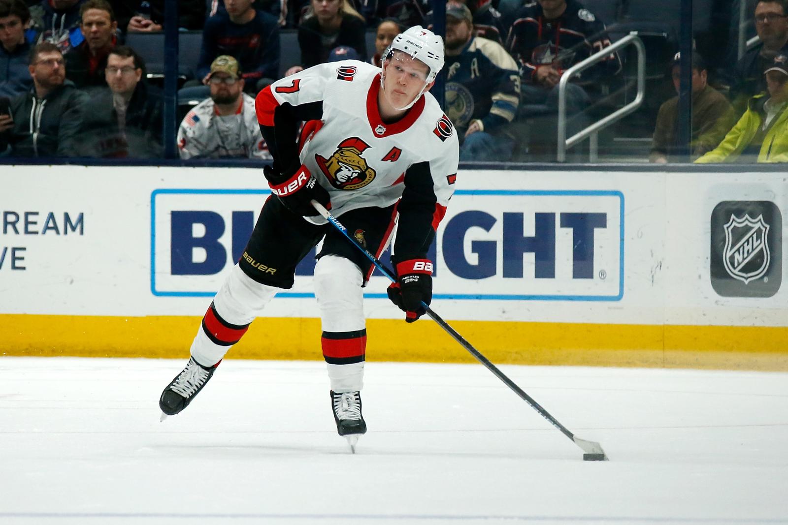 Ottawa Senators: 4 takeaways from 2-1 win over San Jose Sharks