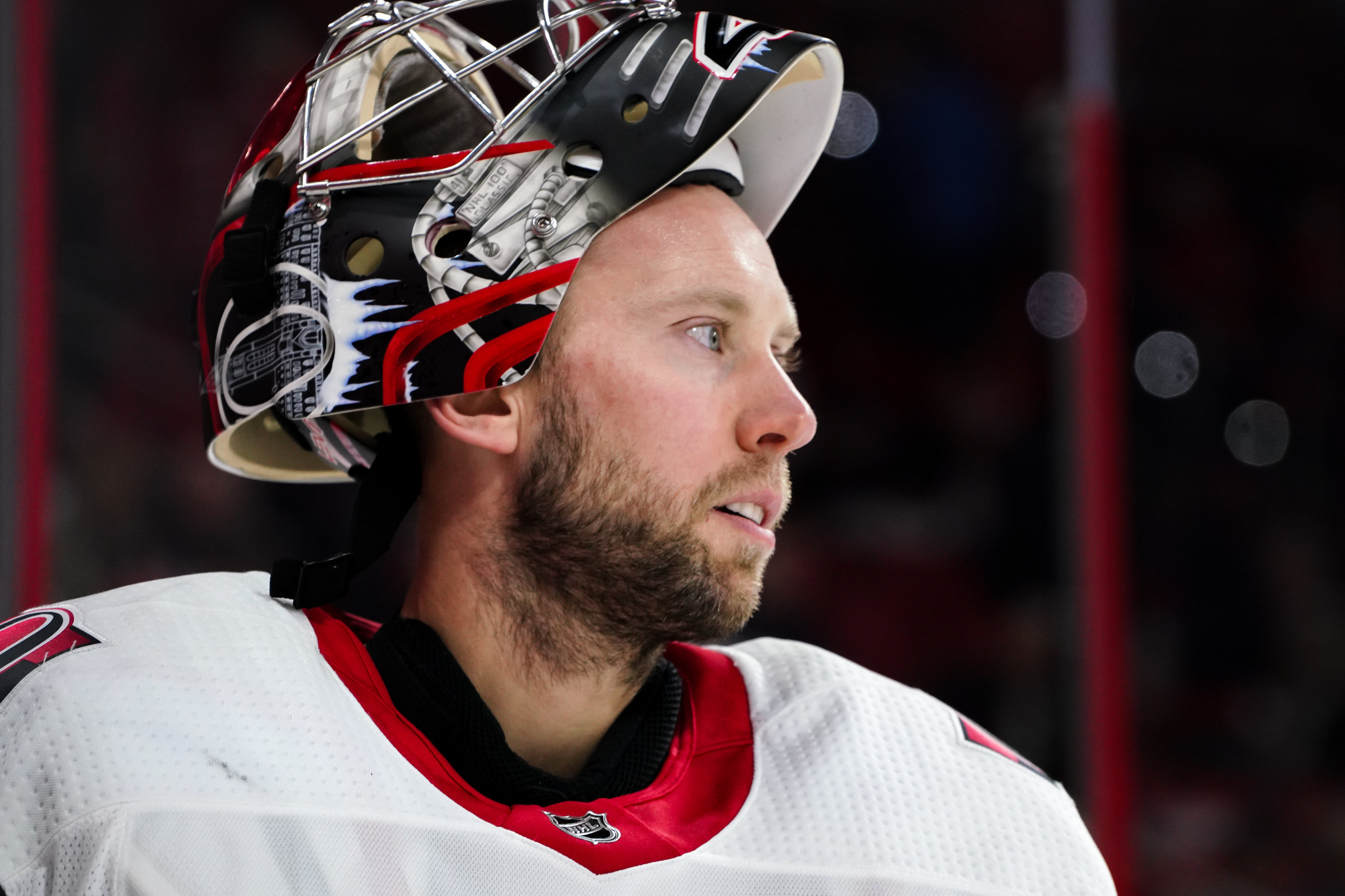 NHL Trade Rumors: Ottawa Senators Craig Anderson has requested trade