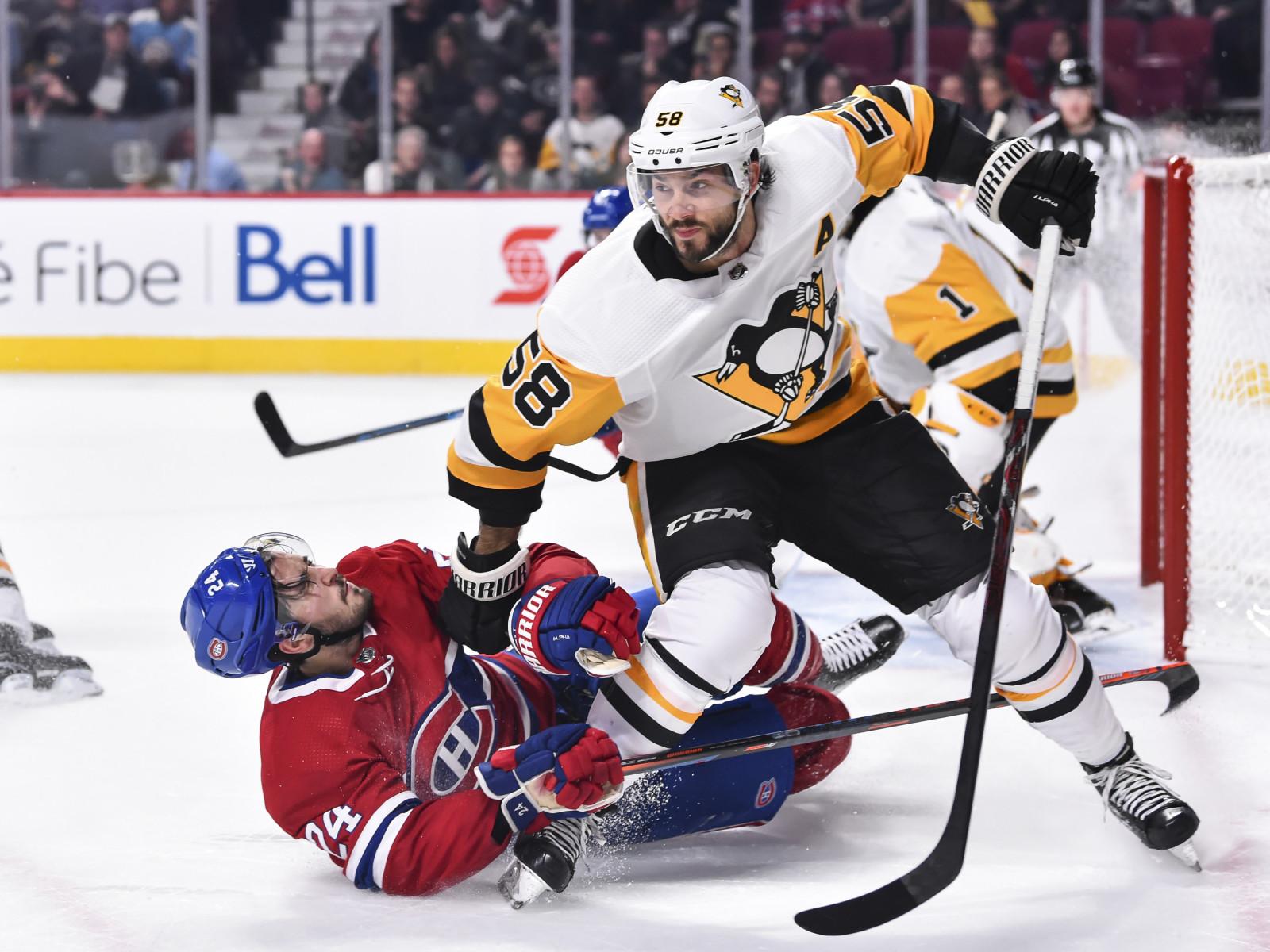 Pittsburgh Penguins: Recapping Kris Letang's instagram session
