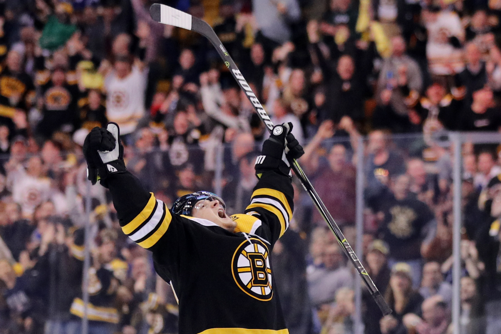 Boston Bruins Despite Brutal Loss Bruins Might Be Best In League