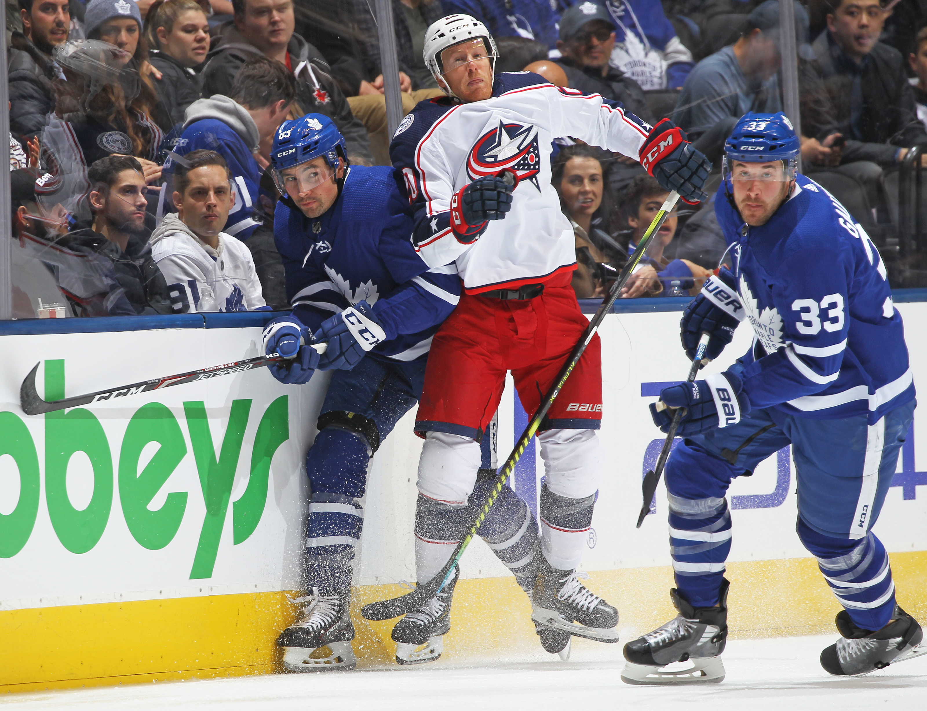 Stanley Cup Playoffs Blue Jackets Vs Maple Leafs Game 1 Live Stream