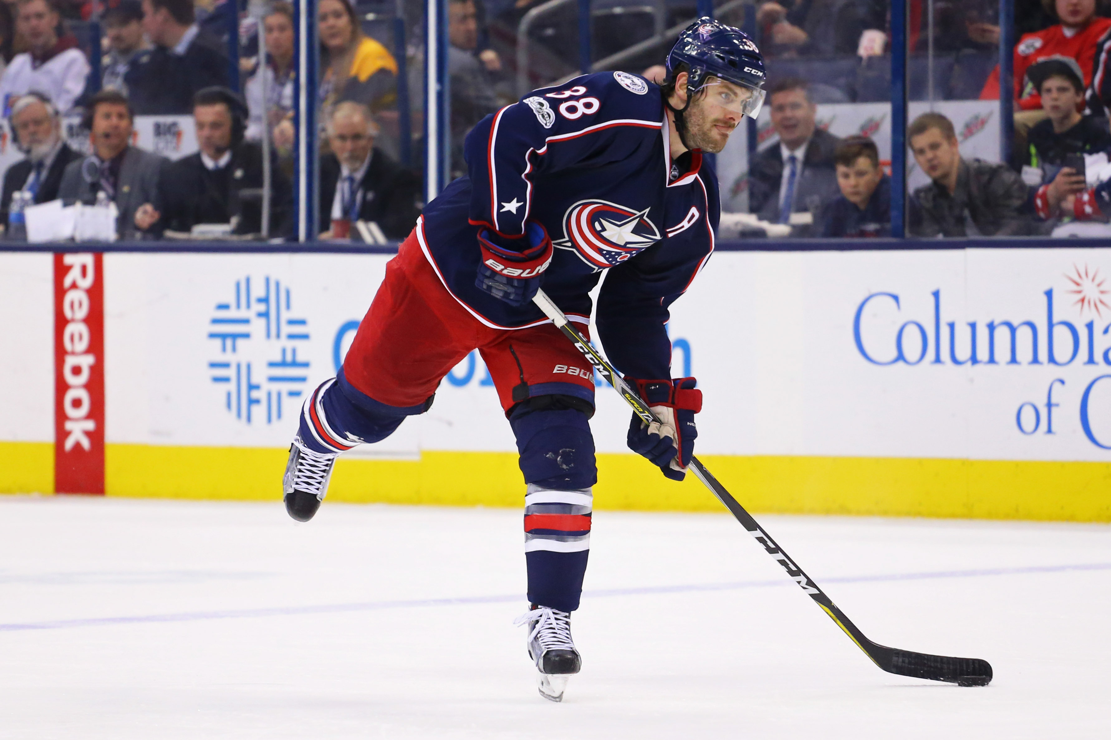 NHL Expansion Draft: Columbus Blue Jackets Protection Strategy