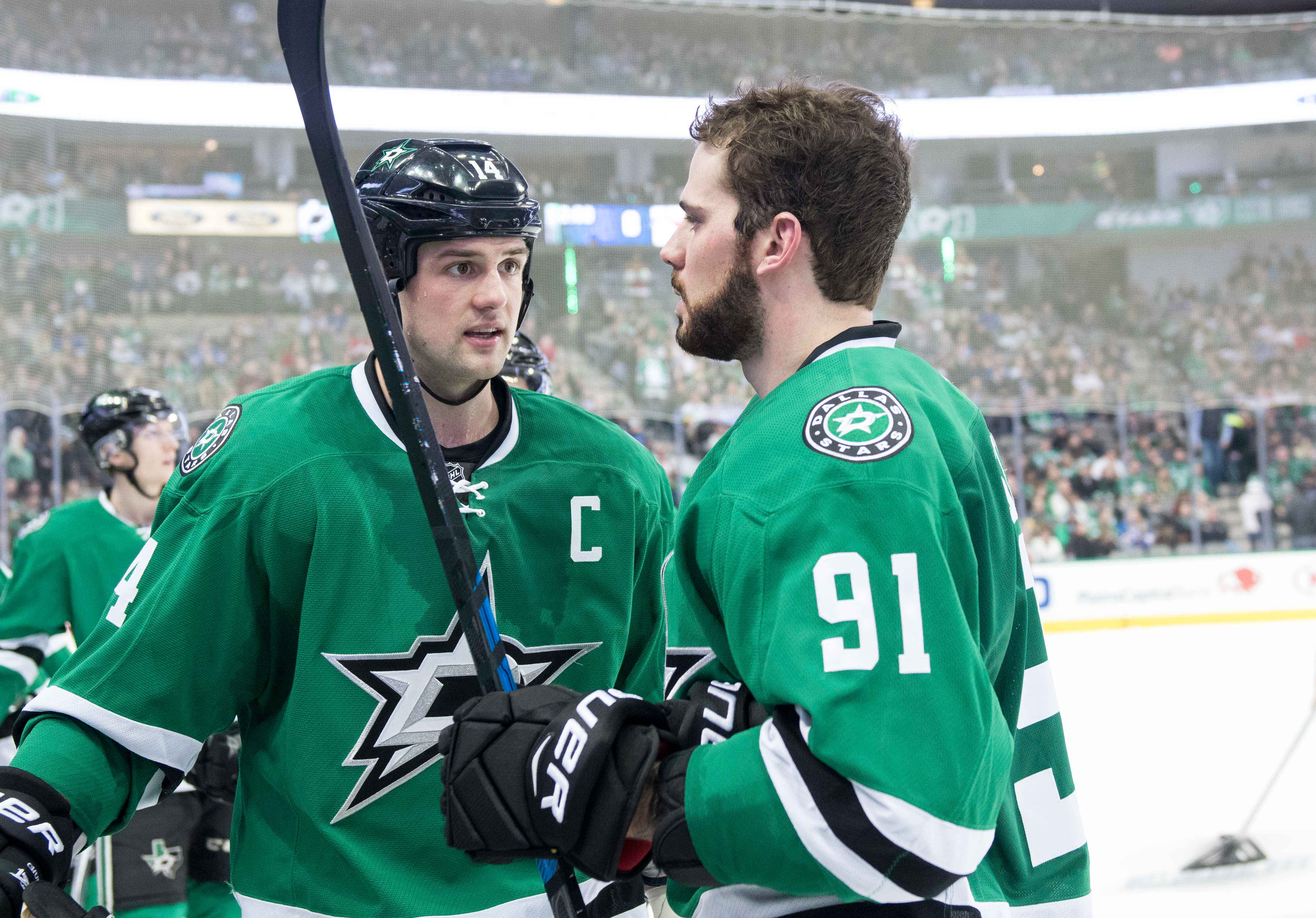 8d8649f36ec NHL Expansion Draft  Dallas Stars Expansion Protection Strategy